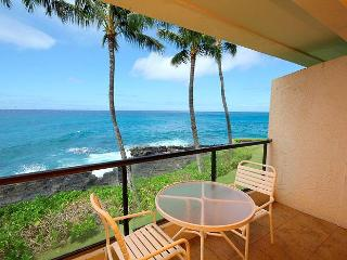 Peaceful 2BR Poipu Shores Condo/Kitchen/WiFi 202A - Poipu vacation rentals
