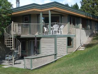 WA0096 - Windermere - Akiskinook Resort - Windermere vacation rentals