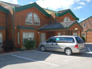 FM0502 - Fairmont Hot Springs - Fairmont Ridge - Fairmont Hot Springs vacation rentals