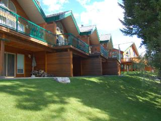 FM0502 - Fairmont Ridge Townhome 4 bedrooms - Kootenay Rockies vacation rentals