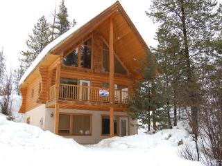KCC108 - Kimberley - Canadian Mountain Cabins - 108 Riverbend Lane - Kimberley vacation rentals