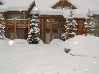 KWV009 - Willow Vista Townhome 2 bedrooms plus loft - Kootenay Rockies vacation rentals