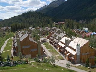 PH0307 - Panorama - Horsethief Lodge - Horsethief Lodge - Panorama vacation rentals
