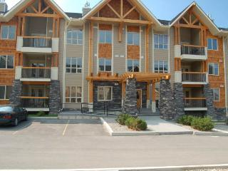 RS2102 - Sable Ridge Condo 2 bedrooms - Kootenay Rockies vacation rentals
