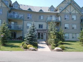 RPB310 - The Peaks Condo 3 bedrooms - Panorama vacation rentals