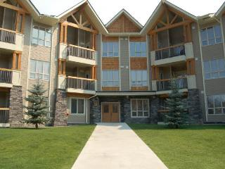 RS1103 - Radium Hot Springs - Sable Ridge Phase 1 - Invermere vacation rentals