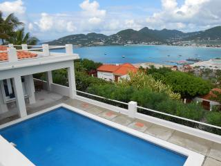 Perfect Villa with Deck and Private Outdoor Pool - Philipsburg vacation rentals