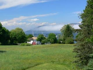 Cottage with Mountain and Harbor Views on MDI - Southwest Harbor vacation rentals