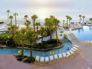 2bdrm condo on the BEACH, close to attractions!! - Daytona Beach vacation rentals