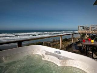 Blue Dolphin -Oceanfront w/ Hot Tub - Lincoln City vacation rentals