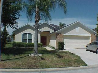 Royal Disney Villa   Just 10 minutes from Disney - Davenport vacation rentals