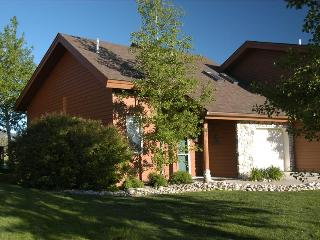 3 bedroom Condo with Internet Access in Red Lodge - Red Lodge vacation rentals