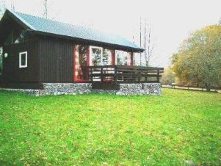 Scottish Lochside Cabin at Dalavich,Loch Awe. - Dalavich vacation rentals