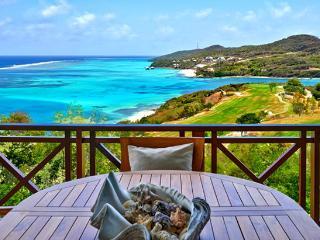 Canouan Island Elsewhere-Villa - Canouan vacation rentals