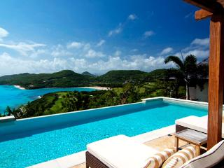 Canouan Island Villabu-Villa - Canouan vacation rentals