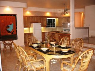 SunWest Villa Breathtaking Views of Caribbean Sea - Gros Islet vacation rentals