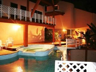 SunWest Villas Breathtaking Views of Caribbean Sea - Gros Islet vacation rentals