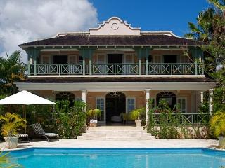 Firefly at Sugar Hill, Barbados - Amazing Sunset Views, Gated Community, Pool - Sugar Hill vacation rentals