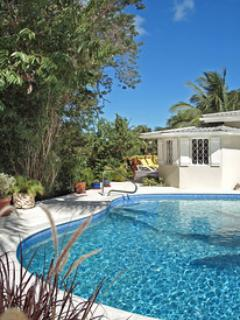 Jacaranda at Gibbs Glade, Barbados - Short Walk To Beach, Pool, Perfect For Families - Image 1 - Gibbes - rentals