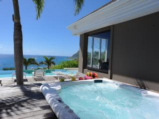 Acamar at Toiny, St. Barth - Spectacular Ocean Views, Walk To Beach, Private - Saint Barthelemy vacation rentals
