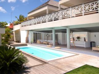 La Pointe at Gustavia, St. Barths - Large Villa, Restaurants, Boutiques and Shell Beach Within Walki - Gustavia vacation rentals