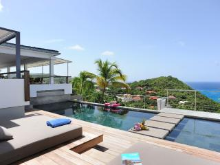 Casaprima at Colombier, St. Barths - Ocean View, Private, Contemporary - Colombier vacation rentals