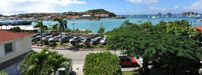 Vialenc at Gustavia, St. Barths - Harbour View, Sunset View, Restaurants and Boutiques Nearby - Image 1 - Gustavia - rentals
