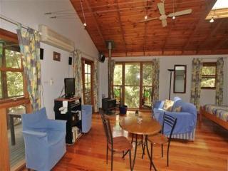 Two Cedar Spa Cabins adjacent Barrington Tops Park - Dungog vacation rentals