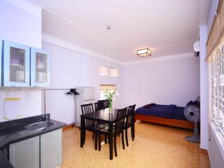 D1 Studio Apt w/Full Kitchen: Location, Location! - Ho Chi Minh City vacation rentals