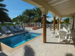 Villa Splendid, Harbour View Estate, Antigua - Long Bay vacation rentals