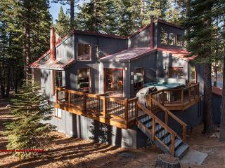Northstar Getaway Pet Friendly Hot Tub - Truckee vacation rentals