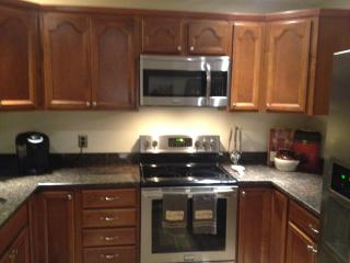 Condo 1.5 miles from Storyland and near Attitash, Cranmore, and Wildcat - Bartlett vacation rentals