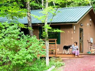 Romantic Cabin with Deck and Internet Access - Bayfield vacation rentals