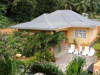 Three Bedroom Villa - Beau Vallon vacation rentals