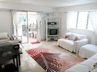 EcoFriendly Charming RedCoral Apartment Chi Centre - Bridgetown vacation rentals