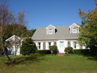 16 Sea Strand Lane 109551 - West Chatham vacation rentals