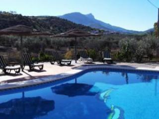 Luxury villa in the idyllic Spanish lake district - Fuente de Piedra vacation rentals
