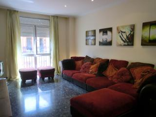 3 bedrooms apartment in Russafa, downtown Valencia - Valencia Province vacation rentals