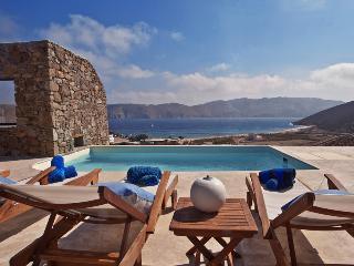 Mykonos Panormos - 3BD Private Pool Villa - Panormos vacation rentals