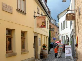 Vacation Apartment in Weimar - 280 sqft, cozy, stylish, modern (# 3387) - Weimar vacation rentals
