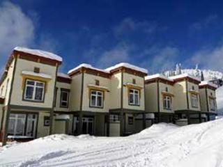 Creekside Townhouse - Vernon vacation rentals