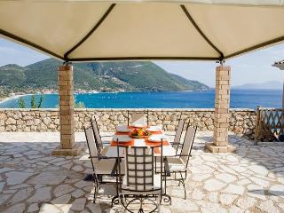 Calmwave Villas,3 bedrooms,3 bathrooms at Lefkada - Lefkas vacation rentals