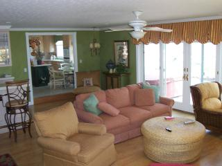 A Million Dollar View-Direct BayFront Pool-HotTub - Ocean City vacation rentals