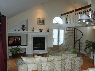 Private Villa with amenities at Fairway (Fernwood) - Bushkill vacation rentals