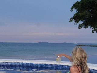 Gorgeous 2BR/3BA beachfront condo in Punta de Mita - Punta de Mita vacation rentals