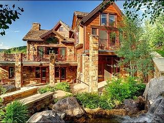 Stunning Custom Home in The Pines - 5 Master Suites (10354) - Snowmass Village vacation rentals