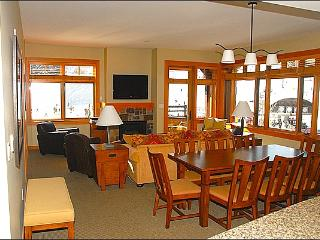Capitol Peak A - Base Village - Ski-in/Ski-out (10800) - Snowmass Village vacation rentals