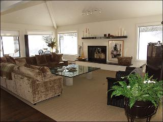 Golf course location close to the slopes! - Private Corner Unit (1264) - Snowmass Village vacation rentals