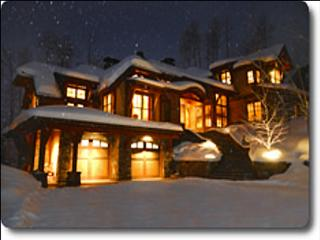 Magnificent Two Creeks Retreat - Slopeside Views (1345) - Snowmass Village vacation rentals