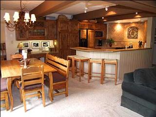 Snowmass Village - Slopeside Condo (2138) - Snowmass Village vacation rentals